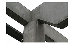 Betonová ztužidla pro konstrukce průmyslových hal