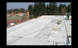 Železobetonové stropní panely PZD