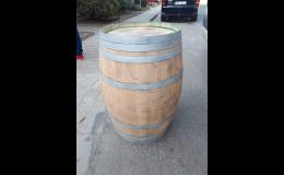 Renovace dřeva tryskáním, pískováním