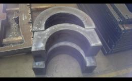 Opracování kovů CNC technologií pálení plazmou