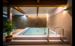 Relaxace a odpočinek ve Wellness hotelu Holzberg