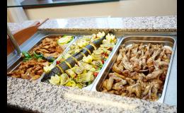 Restaurace Holzberg – místo pro rodinné oslavy i konference