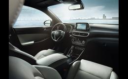 Záruční a pozáruční servis a opravy vozů Hyundai