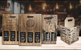 Dárkové obaly na pivo - Model Pack Shop Brno