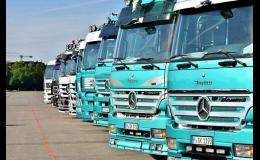 Servis a opravy nákladních vozidel všech značek Opava