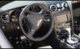 Generální i běžné opravy osobních automobilů - Hagemann a.s.