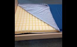 Pronájem antidekubitních dezinfikovatelných matrací