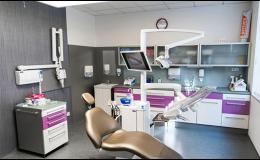 Rodinné prostředí v klinice DentArt Brno