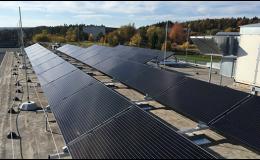 Fotovoltaické systémy jako nouzový zdroj