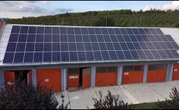 Fotovoltaika pro firmy, sklady i výrobní závody