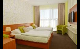 Komfortní ubytování ve stylových pokojích hotelu Avanti Brno