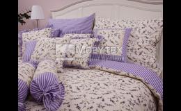 Krásné povlečení Mobytex ve stylu Provence