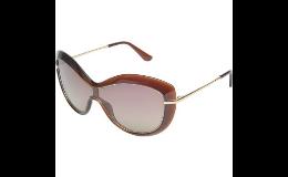 Výběr dioptrických a slunečních brýlí