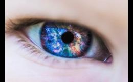 Kontaktní čočky pro ostré vidění - oční optika Znojmo, Moravské Budějovice