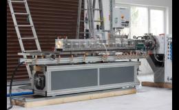 Laboratorní linky  LABTECH Engineering dodává COMPUPLAST