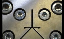 Vytlačovací nástroje, hlavy pro měkké a tvrdé profily