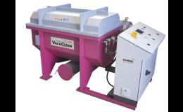 Vakuový elektrický termální čisticí systém VACUCLEAN