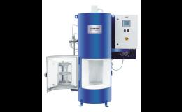 COMPACTCLEAN – malý plynový termální čisticí systém