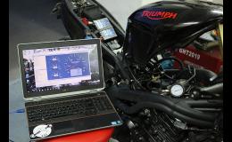 ROD Custom Motorcycles - servisní moto dílna v Třebíči