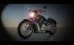 Lakování motocyklů, opravy elektroinstalace
