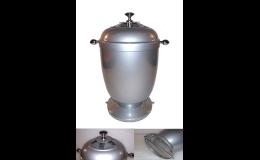 Urny pro pohřební služby - výroba a internetový prodej