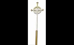 Výroba kostelních křížů na zakázku - Martin Urbášek Uničov