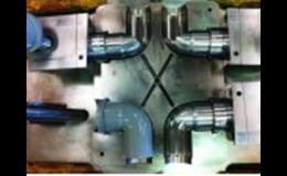 Výroba vyfukovacích a vstřikovacích forem Nástrojárna R-TOOLS Brno