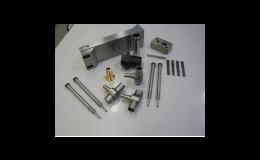 CNC obrábění strojírenských výrobků