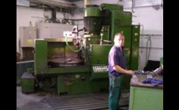 Oprava lisovacích nástrojů - Nástrojárna R-TOOLS Brno