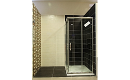 Rekonstrukce bytového jádra - Koupelny Kostrůnek Kroměříž