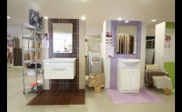 Koupelnové studio Radka Konstrůnka v Kroměříži
