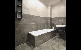 Odborné poradenství, návrhy nových koupelen