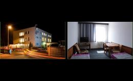Komfortní ubytování v penzionu AK KORAL v Tišnově