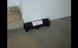 Použití bezpečných deratizačních přípravků - Deratizace Konečný