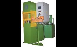 Výroba speciálních hydraulických lisů na zpracování výbušnin