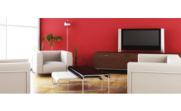 Kvalitní interiérové malířské barvy - SILESIA COLOR