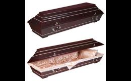 Převoz zemřelých, pohřební obřad civilní i církevní