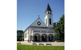 Pohřební církevní obřady v kostele - pohřební služba Charón