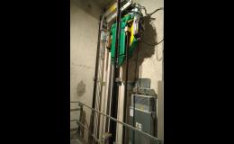 Inspečkní orgán TLO, a.s., pracoviště Brno  - revize výtahů a zvedacích zařízení