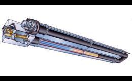 Plynové ohřívače vzduchu s vysokou účinností