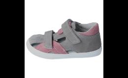 Letní klasická vycházková obuv pro děti
