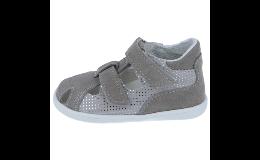 Dětská letní obuv zdravotně nezávadná