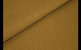 Elastická teplákovina v metráži ze směsi bavlny a elastanu
