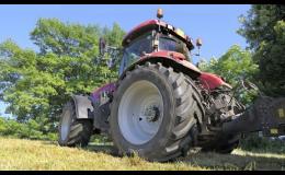 Traktorové pneumatiky -  KAFOCAR s.r.o. Zlín