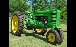 AGRO pneumatiky na zemědělskou techniku