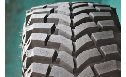 Průmyslové OTR pneumatiky