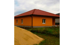 Výstavba rodinných domů na klíč - Ivančice, Brno-venkov