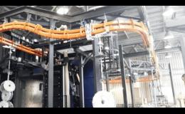 Kompletní sortiment tryskacích zařízení a metacích kol