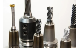 Výroba obráběcích nástrojů -  CNC-MORAVIA s.r.o. Prostějov