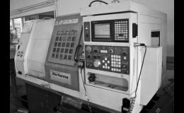 CNC kovoobrábění, výroba nástrojů, kovových dílů